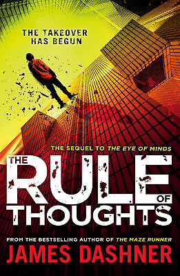 James Dashner - Mortality Doctrine: The Rule Of Thoughts (Paperback)