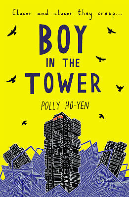 Polly Ho-Yen - Boy In The Tower (Paperback) 9780552569163