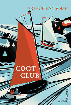 Arthur Ransome - Coot Club (Paperback) 9780099582533