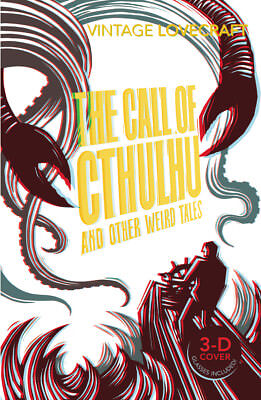 H. P Lovecraft - The Call of Cthulhu and Other Weird Tales (Paperback)