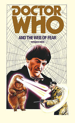 Terrance Dicks - Doctor Who and the Web of Fear (Paperback) 9781785940361