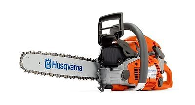 Husqvarna 560 XP Aktionsangebot 550 XP 562 XP 372 XP  *MM*