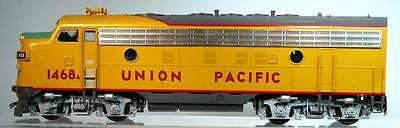 O Scale (1/48) F3A + B Union Pacific Diesel Locomotive Set KF-158