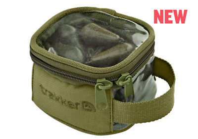 Trakker Carp Fishing NEW NXG Bitz Pouch Bag - Small
