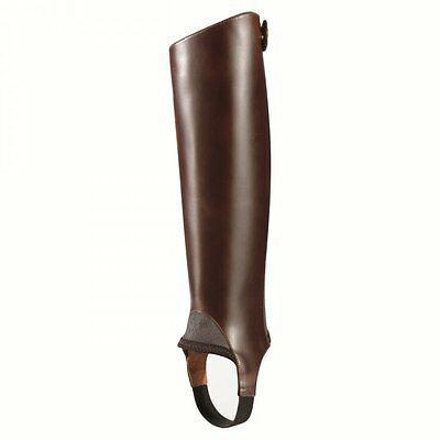 Ariat Close Contact Leather Chap