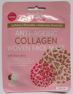 OLAY Facial Cleansing Wipes - Sensitive - 12 Cloths in resealable container