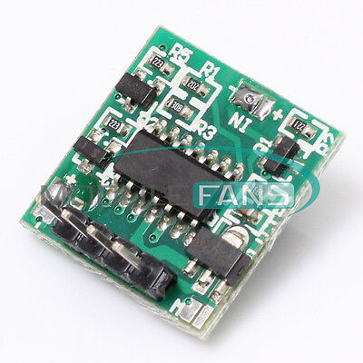 5PCS Timer Switch Controller Module 10S-24H Steady Adjustable Delay Module M