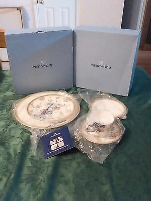 Wedgwood Oberon 5 Piece Place Setting - New In Box