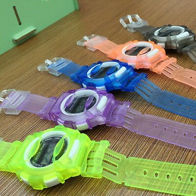 Wrist For Child Watch Digital HOT Electronic Electronic Multifunction Sport