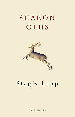 Sharon Olds - Stag's Leap (Paperback) 9780224096942