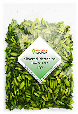 Pistachios nuts, No1 raw pistachio kernels Slivered ideal for desserts & cakes