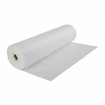 250pc Disposable Wax Bed Sheet Roll Massage Table Paper Bed Cover Perforated