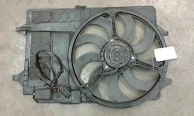 MINI (BMW) MINI ENGINE COOLING MOTOR 1.6 Petrol Engine Fan/Motor w/Cowl,w/AC 01