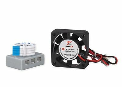 Quality Importers - Hydra Small Fan Kit for Hydra Small Humidifier