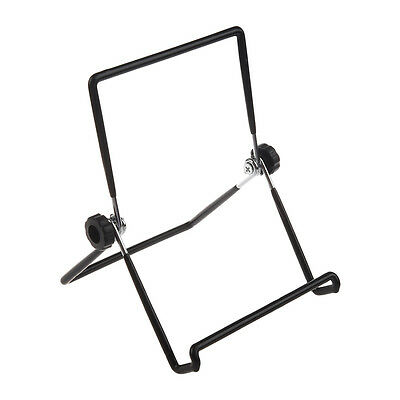 Kitchen Stand Reading Adjustable Cookbook Holder Universal for Ipad Tablet TS