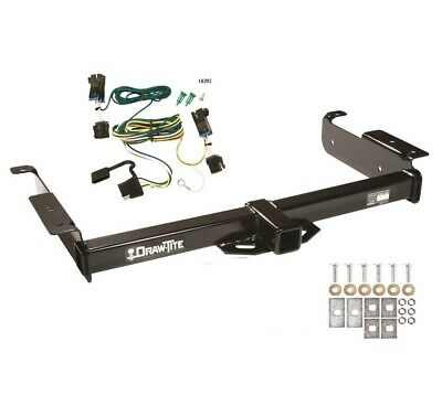 Brilliant Trailer Hitch Wiring For 2003 2019 Chevy Express Gmc Savana 2500 Wiring Digital Resources Timewpwclawcorpcom