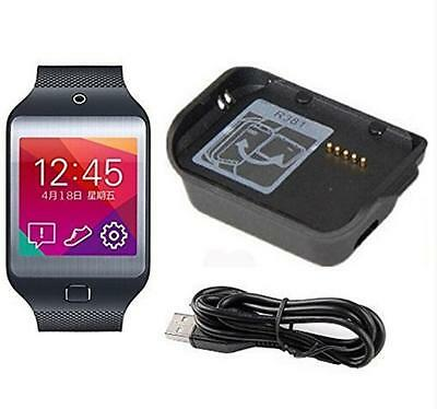 R381 Charging Cradle Charger Dock for Samsung Gear 2 Neo SM-R381 New