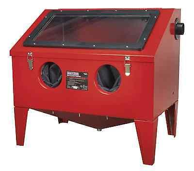 SEALEY Shot Blasting Cabinet SB972