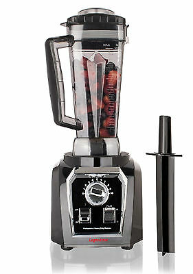 Professional Commercial Blender,Soup Maker,Smoothie.M Mixer Ice Crush (2L)2000W