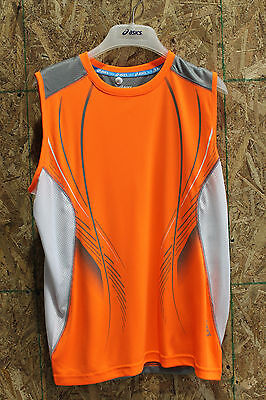 ASICS Youth Sonic Muscle Top- 2 Colors - FREE SHIP*
