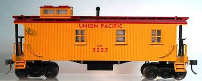 MTH O (1/48) Caboose Union Pacific KF-171