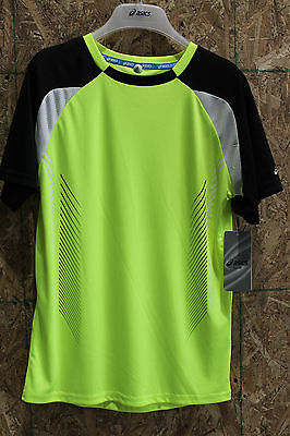 ASICS Youth Tempo Top - FREE SHIP! BUY LOW NOW! New With Tags!