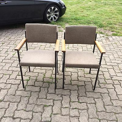 sessel armlehnstuhl easy chair danish design mid century 60er eur 211 00 picclick de. Black Bedroom Furniture Sets. Home Design Ideas