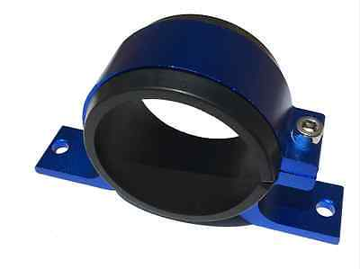 BLUE 55mm 60mm bracket mount cradle fits Bosch 044 Facet Sytec Walbro Fuel Pump