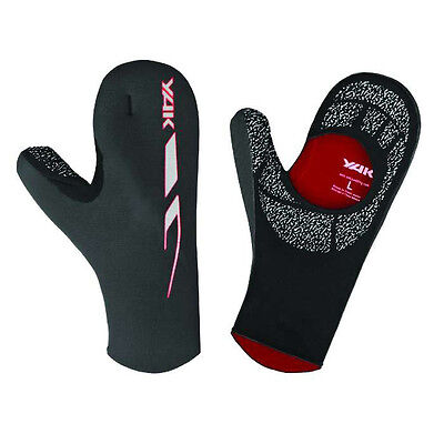 Yak Open Palm Mitt Kayak Gloves