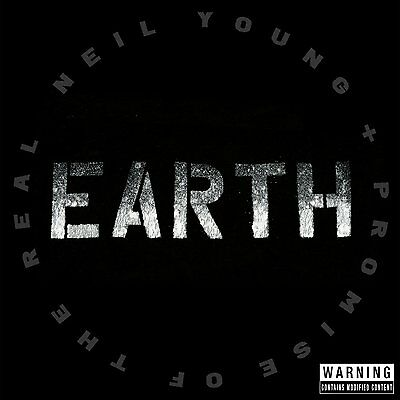 Earth (2CD)  (Format: Audio CD) By  Neil Young