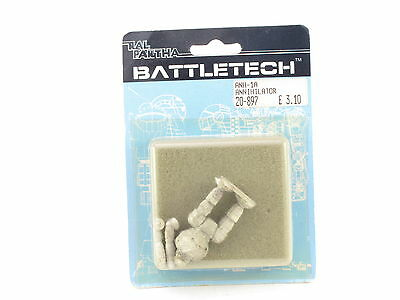 Battletech Ral Partha Annihilator 20-897 FASA Blue Card New