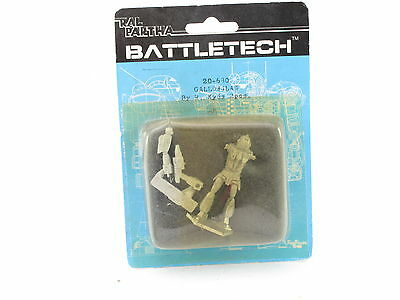 Battletech Ral Partha Gallowglas 20-680 FASA Blue Card New