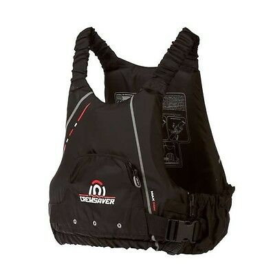 Crewsaver Junior Max 50N Buoyancy Aid, Weight 30-40 kg