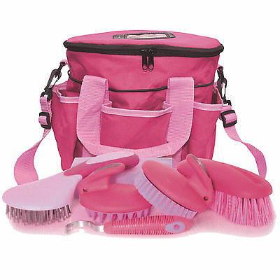 Stable Kit Grip Grooming Kit PINK *LAST ONE IN STOCK* + Worldwide Shipping