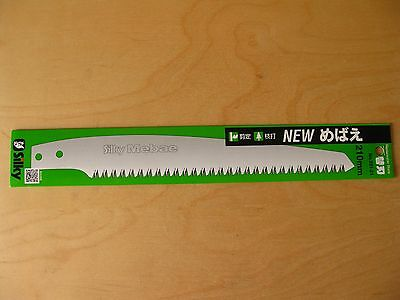Silky Mebae 210mm pruning Saw replacement blade