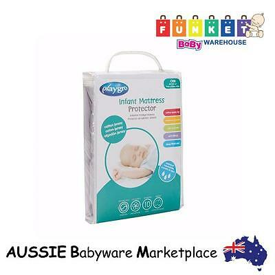 [PLAYGRO] Cotton Jersey Bassinette 2pk NEW