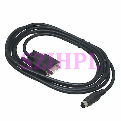 GPW-CB02 HMI programmer Download Cable RS232 adapter for GP Proface touch screen