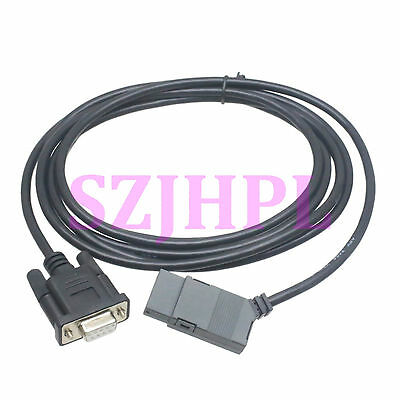 LOGO! PC-CABLE 6ED1 057-1AA00-0BA0 6ED1057 RS232 isolated Cable for Siemens logo
