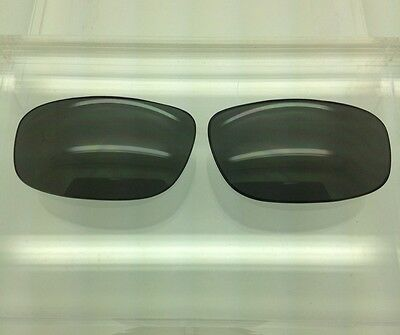 8c54f87b891 Rayban RB 3221 Size 62 Custom Made Sunglass Replacement Lenses Dk Grey non  polar