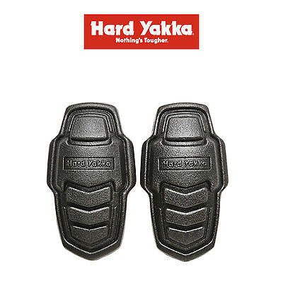 Mens Hard Legends Knee Pads Ultimate Protection Work Tested Tough Durable Y22980