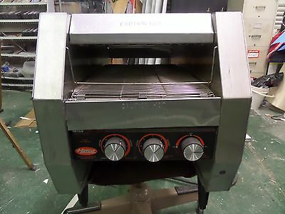 *hatco Foods* Toast Qwik Tq 700Hba Conveyor Toaster **local Pick Up Only!!**