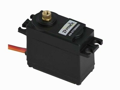 D-Power AS-575BBMG Analog-Servo - 220-AS575
