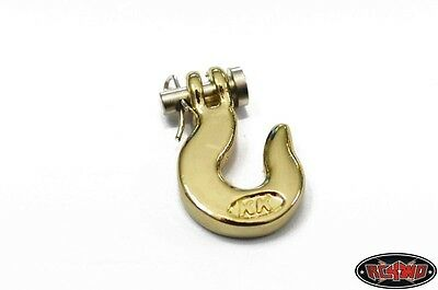 RC4WD King Kong Small Limited Edition Hook (Gold) - RC4ZS0026