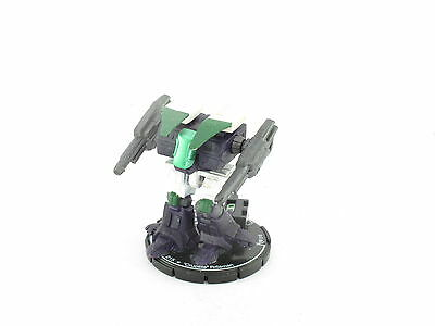 Mechwarrior Crucible Rifleman Battletech Wizkids