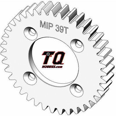 MIP12198 MIP 39 Tooth Mod 1 Spur Gear: Losi Ten SCTE Replaces Losb3426 Fast ship