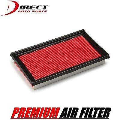 Engine Air Filter For Nissan Fits Murano 3.5L Engine 2003 - 2016