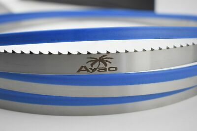 Ayao band saw blade 2x (2375mm) x(13mm) x 4TPI Perfect Quality