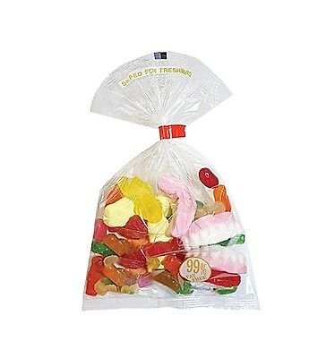 Lolly Bags 190g x 24