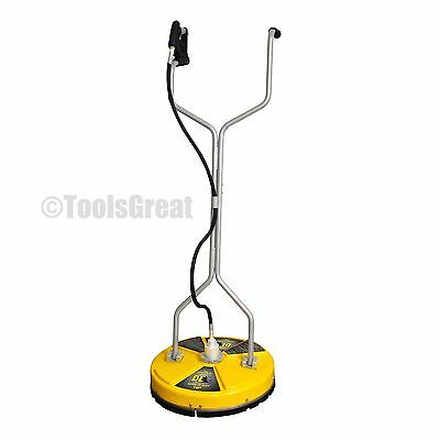 "BE Whirl-A-Way 16"" Surface Cleaner 85.403.003"
