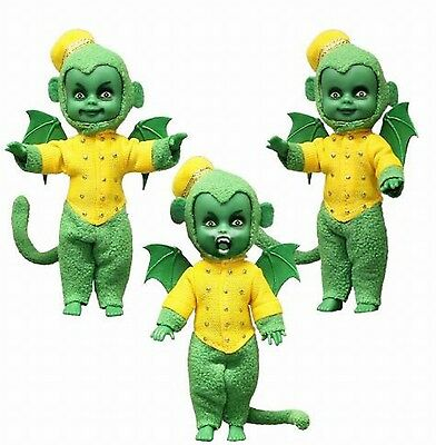 Living Dead Dolls, The Wizard Of Oz Flying Monkey Three Pack Exclusive